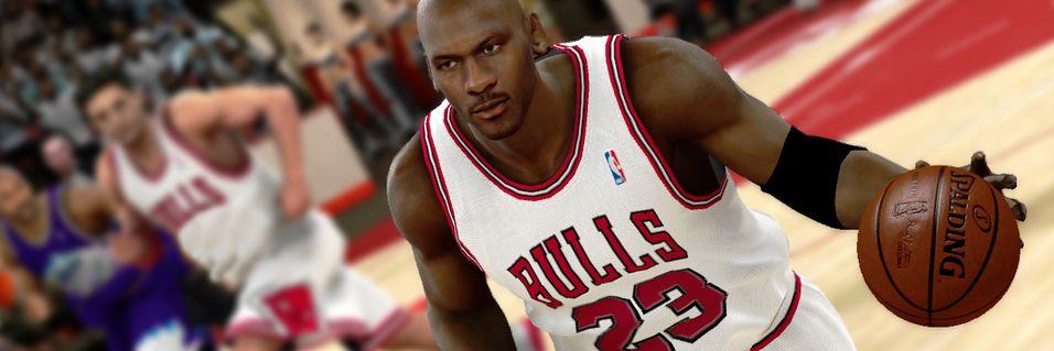 ANMELDELSE: NBA 2K11