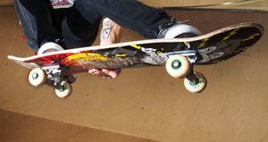 Anmeldelse: Shaun White Skateboarding