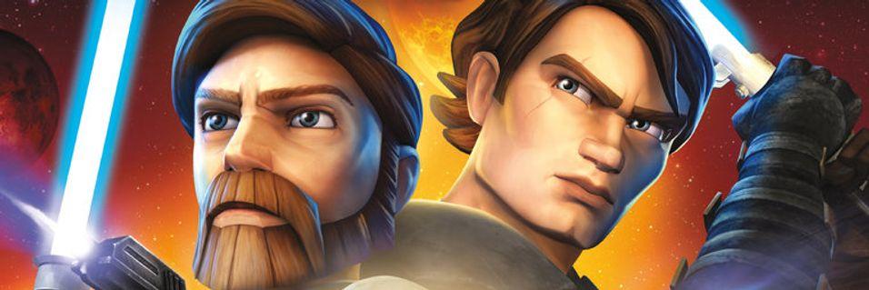 Star Wars til Kinect med slippvindu