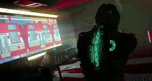 Vuggesang i Dead Space 2