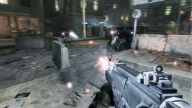 Blacklight: Tango Down (PC, Xbox 360 og PS3).