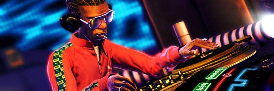 ANMELDELSE: DJ Hero 2