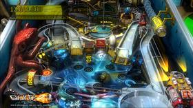 Pinball FX 2 (Xbox 360).