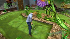 3D Ultra Minigolf Adventures 2 (Xbox 360).