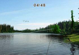Reel Fishing Challenge II (Wii).