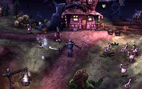 DeathSpank (PC, Xbox 360 og PS3).