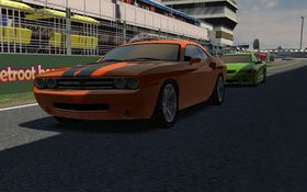 Driving Speed Pro (PC).