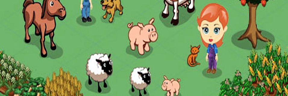 – Farmville-skapere mer verdt enn EA