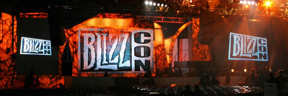 FEATURE: Bli med på Blizzcon 2010!