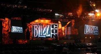 Bli med på Blizzcon 2010!