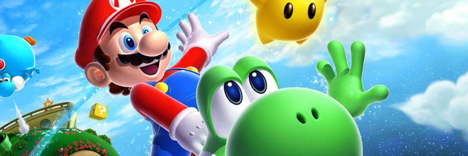 Nintendo frykter Apple mest