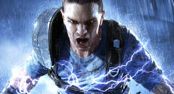 Test: Star Wars: The Force Unleashed II