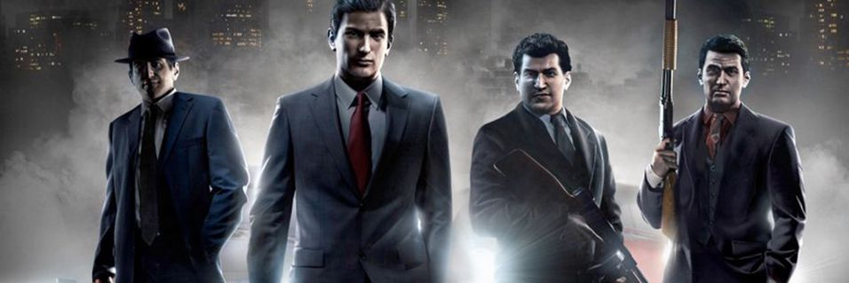 Mafia II-eventyr for Joe