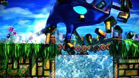 Sonic Remix Project (PC).