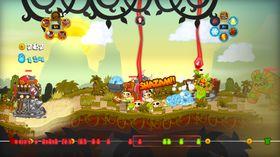 Swords & Soldiers (PS3 og Wii).