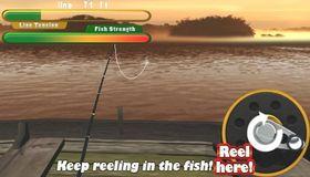 Flick Fishing (PS3 og PSP).