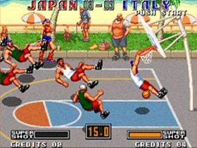 Street Hoop (Virtual Console).
