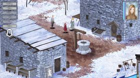 Winter Voices (PC og Mac).