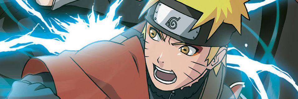 ANMELDELSE: Naruto Shippuden: Ultimate Ninja Storm 2