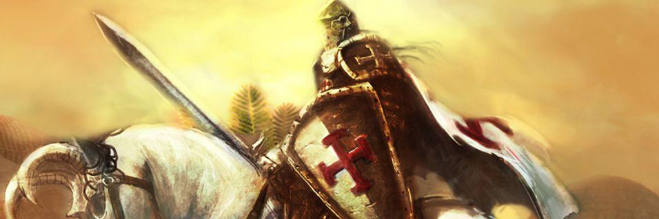 Demo: Lionheart: Kings' Crusade