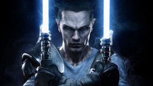 Force Unleashed II-versjon kansellert