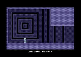 VVVVVV (Commodore 64).