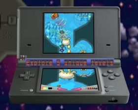GO Series: Pinball Attack (DSi).