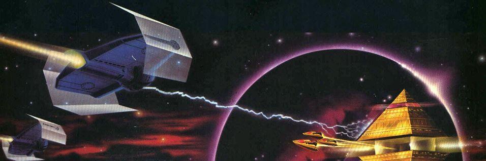 Atari gjenoppliver Star Raiders