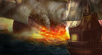 Test: Commander: Conquest of the Americas