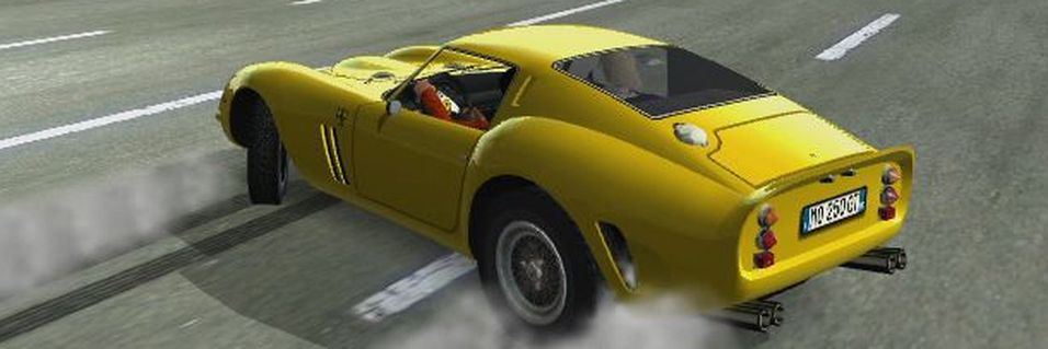 Outrun-spill fjernes fra salg