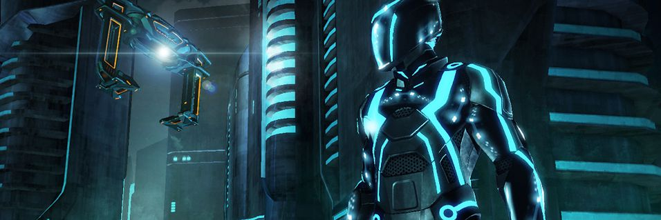 SNIKTITT: Tron: Evolution