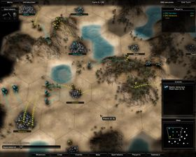 Conquest (PC, Mac og Linux).