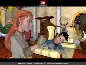 The Westerner (Wii og PC).