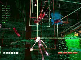 Rez ble for mange det første møtet Mizuguchi. Du finner en HD-versjon på Xbox Live Arcade nå og den bør spilles.