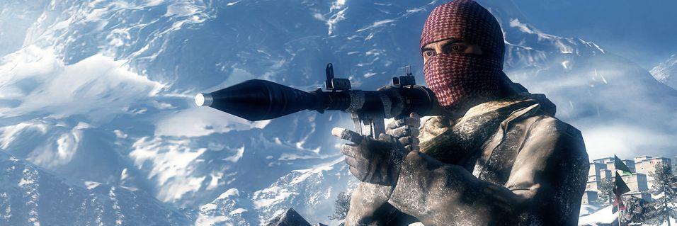 Medal of Honor-beta på PC