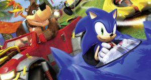 Anmeldelse: Sonic & Sega All-Stars Racing
