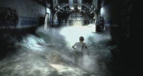 Hydrophobia (Xbox 360).