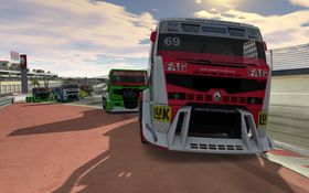 Truck Racing by Renault (PC).