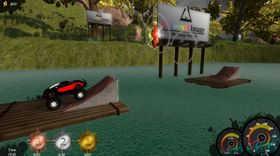 Monster Truck Hero (PC og Mac).