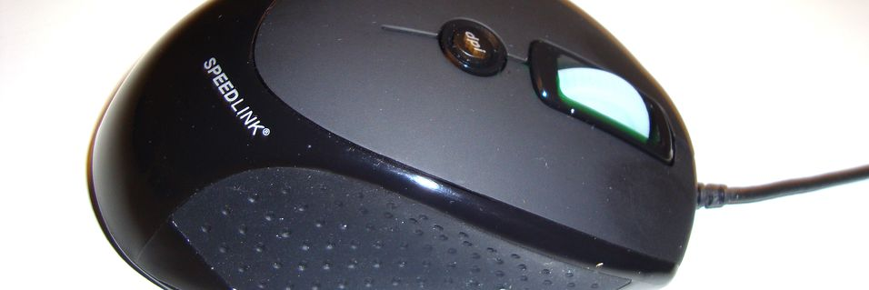 ANMELDELSE:  Speed-Link Ferret Gaming Mouse