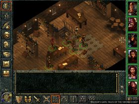 Baldur's Gate (PC).