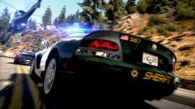 Biljakter er avhengige av fart og konstante bildeoppdateringer. Dette spillet har begge deler.