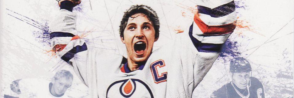 ANMELDELSE: NHL Slapshot
