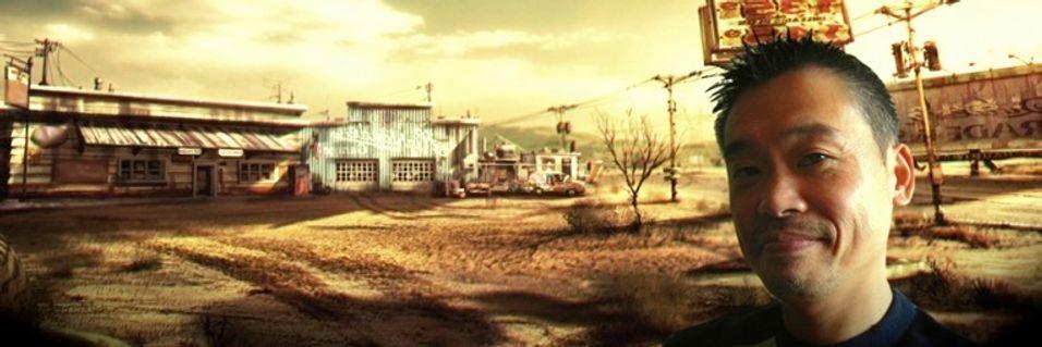 INTERVJU: – Zombier er upopulært i Japan