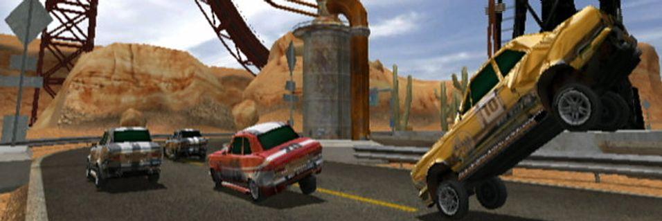 Beste bilspill på Wii?