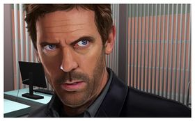 House MD (PC).
