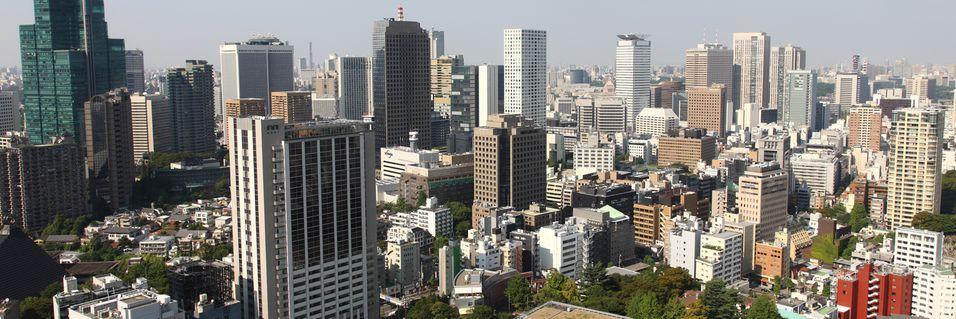 Reisebrev: Tokyo Game Show, dag 1