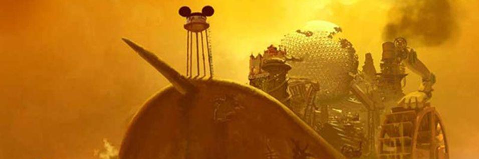 Fra Deus Ex til Disney