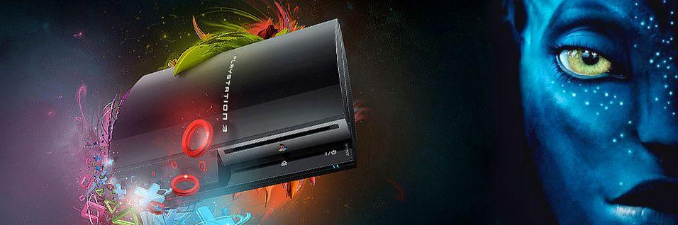 3D-film på PlayStation neste uke