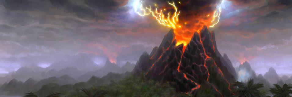 SNIKTITT: World of Warcraft: Cataclysm
